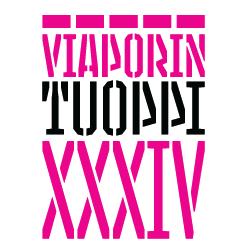 Viaporin Tuoppi